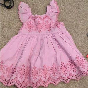 Baby gap dress/ top